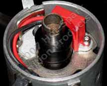 Points,condenser,Rotor,cap Suitable for FORD PINTO with Bosch Distributor