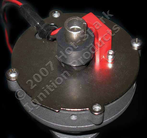 Electronic Ignition Conversion Kits for 4-Cylinder, non-vacuum