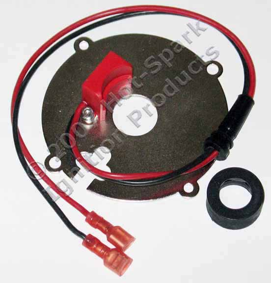 Electronic Ignition Conversion Kits for Agricultural Engine