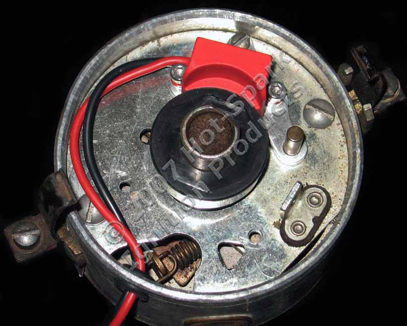 Electronic Ignition Conversion Kits for Mercruiser (Mercury Marine on
