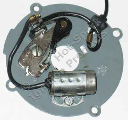 Electronic Ignition Conversion Kits for 4-Cylinder, non