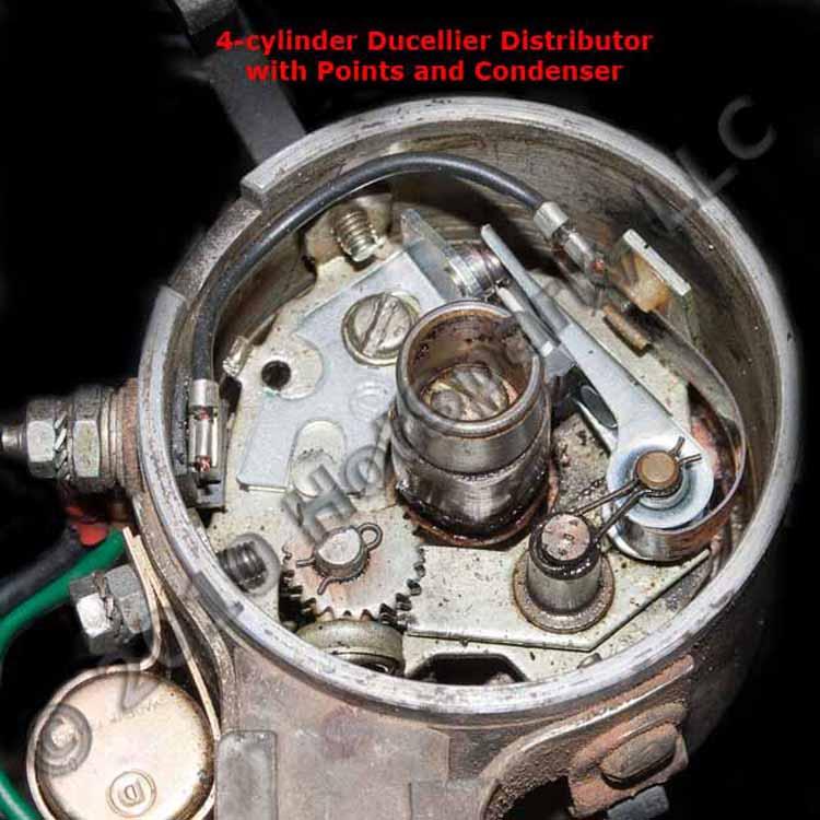 Alfa romeo engine parts diagram 16